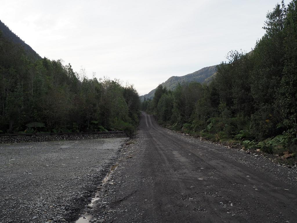 Carretera Austral al Chaiten - Chile 2015