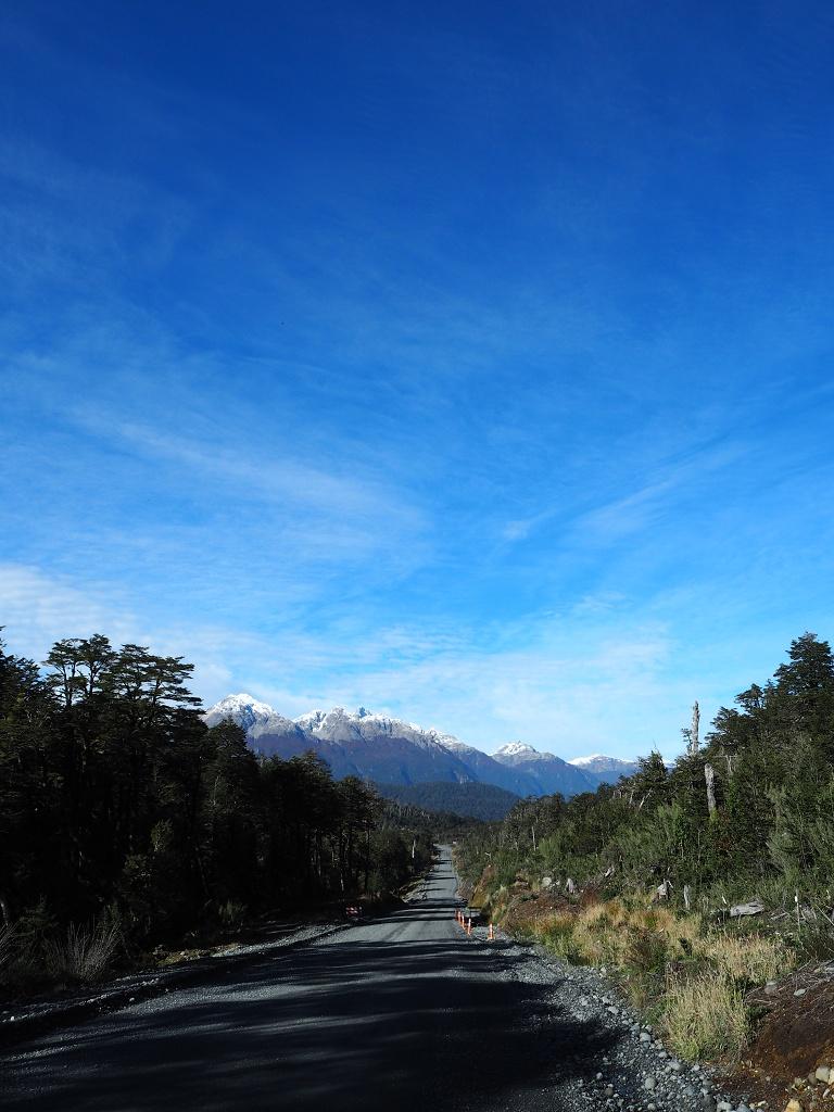 Sur de Chaiten - Chile 2015
