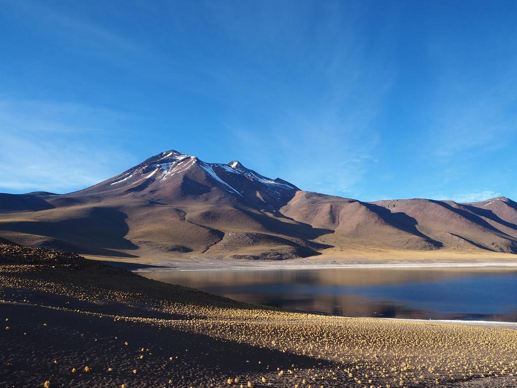 Lagunas Altiplano - Chile 2015